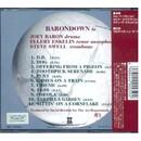 Joey Baron, Barondown : Crackshot - Import Japon (CD Album) - CD et disques d'occasion - Achat et vente