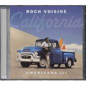 Americana 3 : California - Roch Voisine