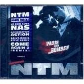 Paris Sous Les Bombes - Supr�me Ntm