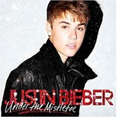Under The Mistletoe + Dvd - Bieber,Justin