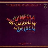 Friday Night In San Francisco - John Mc Laughlin