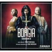 Borgia Saison 2 - Eric Neveux