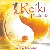 Reiki Plenitude - Fabrice Tonnellier