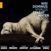 Stabat Mater - Marie-Nicole Lemieux