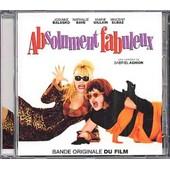 Absolument Fabuleux, ( B.O.F.) - Amorosi, Vanessa - Goya, Chantal - The Mamas & The Papas - Dalida