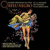 Bof Orfeu Negro Et La Musique Des Grands Films Br�siliens - Antonio Carlos Jobim