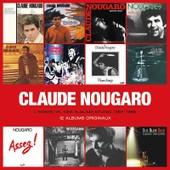 L'essentiel Des Albums Studio 1962-1985 - Claude Nougaro