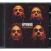 A Lo Cubano (1er Album) - Orishas