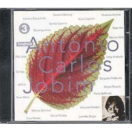 Songbook antonio carlos 3