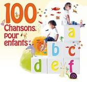100 Chansons Pour Enfants - Collectif