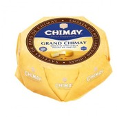 Abbaye De Chimay - Fromage Le Grand Chimay 320 G - Doux & Onctueux