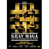 Krav Maga Programme Ceinture Jaune de Alain Formaggio