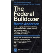 The Federal Bulldozer de ANDERSON MARTIN