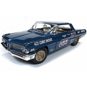 Pontiac Catalina Super Duty #655 Nhra Champion Don Gay 1962 Ertl Aw201 1/18