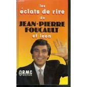 Les Eclats De Rire De Jean-Pierre Foucault Et Leon de jean-pierre foucault