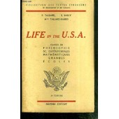 Life In The Usa - Classes De Philosophie Sc. Experimentales Mathematiques Grndes Ecoles / Collection Des Textes Etrangers. de TALLARD R. - BAILEY R. - TALLARD-HARRIS MME