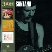 Original Album Classics - Santana