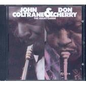 The Avant Garde - John Coltrane