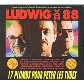 17 Plombs Pour Peter Les Tubes - Ludwig Von 88