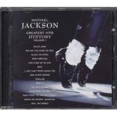 Greatest Hits History 1 - Michael Jackson