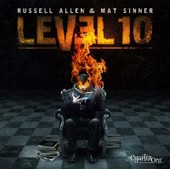 Level 10 : Chapter One - Russell Allen