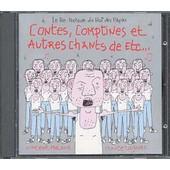 Le Roi Des Papas Chante Toujours : Contes, Comptines Et Autres Chants - Vincent Malone
