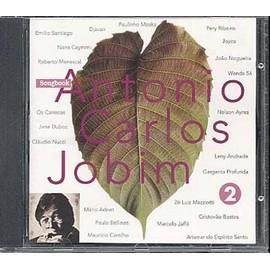 Songbook antonio carlos 2