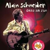 Dans Ma Rue - Alain Schneider