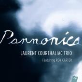 Pannonica - Laurent Courthaliac