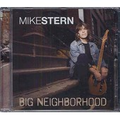 Big Neighborhood - Mike Stern