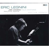 Rythm Sphere - Eric Legnini