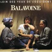 Loin Des Yeux De L'occident - Daniel Balavoine