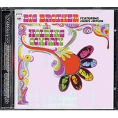 Big Brother Et The Holding Company - Big Brother &the Holding Company Feat J. Joplin