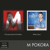 A La Poursuite Du Bonheur - M Pokora