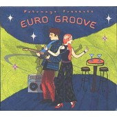 Euro Groove - Collectif