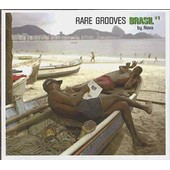 Rare Grooves Brasil Vol. 1 - Collectif