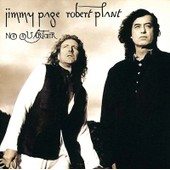 No Quarter - Jimmy Page - Robert Plant
