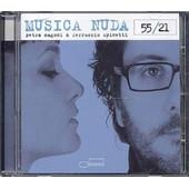 55-21 - Musica Nuda