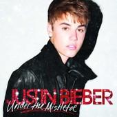 Under The Mistlettoe - Justin Bieber