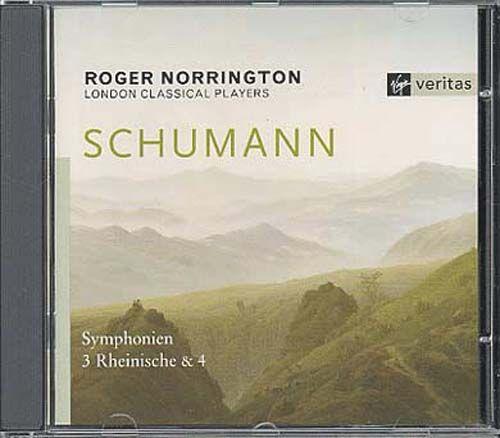 Schumann : les enregistrements sur instruments d'époque 1052408317