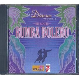 Dansez la rumba boléro Vol. 10 - + poster