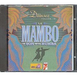 Dansez le mambo, le son et la rumba Vol. 11 - + poster