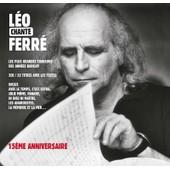 L�o Chante Ferr� - Best Of 1960 1974 - Ferre Leo
