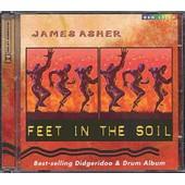 Feet In The Soil - James Asher