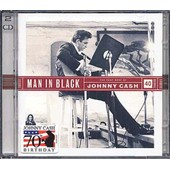 Man In Black-Very Best Of - Johnny Cash