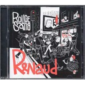 Rouge Sang - Renaud,