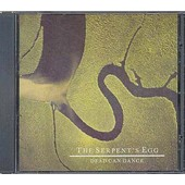 The Serpent's Egg - Dead Can Dance
