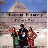 Baladi Plus - Hossam Ramzy