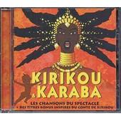 Kirikou & Karaba - Collectif