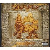 Prophecy (4eme Album - Digipack En Edition Limitee) - Soulfly